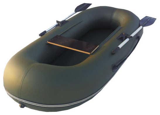 Одноместные и полуторные надувные гребные лодки Енисей-Бот Лодка надувная гребная