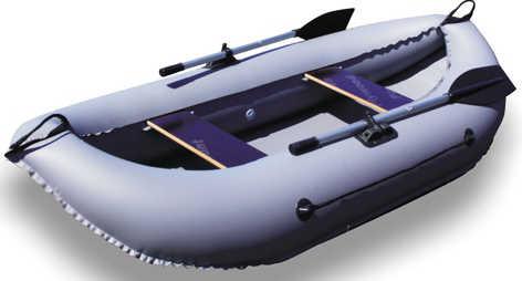 Двухместные надувные гребные лодки Енисей-Бот Лодка надувная гребная