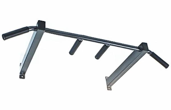Навесное оборудование и дополнения для спортивных комплексов ЭффектСпорт Турник на шведскую стенку фиксированный с параллельным хватом, ТФ