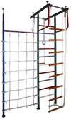 Вертикаль (ГранВиС) ДСК Вертикаль-2+, Т-образный с дополнительной стойкой и канатной сеткой (высота потолка от 2,5 до 2,95 метров)