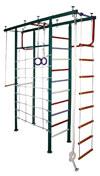 Вертикаль (ГранВиС) ДСК Вертикаль-4с, П-образный с канатной сеткой (высота потолка от 2,5 до 2,95 метров)