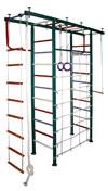 Вертикаль (ГранВиС) ДСК Вертикаль-11с, П-образный с канатной сеткой (высота потолка от 2,5 до 2,95 метров)