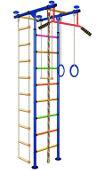 Вертикаль (ГранВиС) ДСК Юнга-2.1, Т-образный с турником