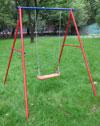 Вертикаль (ГранВиС) Качели большие дачные