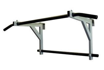 Навесное оборудование и дополнения для спортивных комплексов Вертикаль (ГранВиС) Турник навесной переставляемый, ТНП