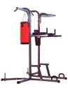 Body Gym 071826, Турник боксерский с грушей