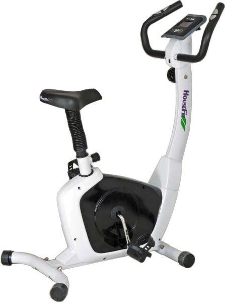 Велотренажёры и велоэргометры House Fit HB-8200HP, Магнитный велотренажер