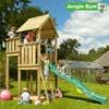 Jungle Gym 401_005, Детский игровой комплекс Jungle Palace