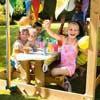 Jungle Gym Стол для пикника