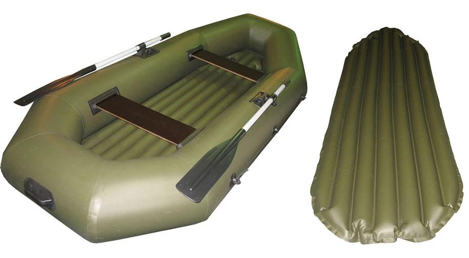 ковчег надувные лодки