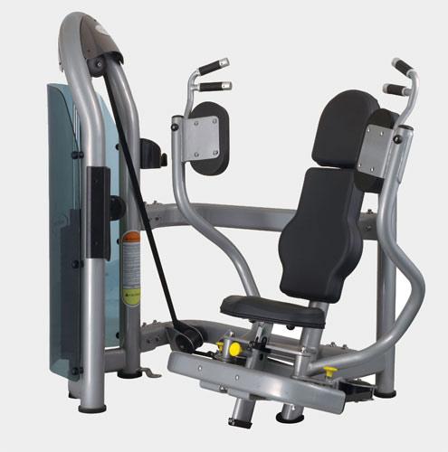 Тренажёры для мышц груди Matrix G3 S12 (MX-S12), Баттерфляй