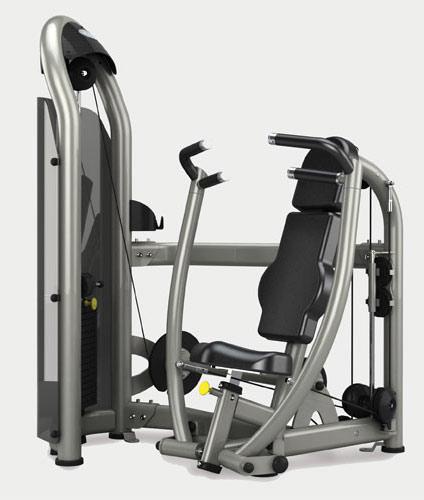 Тренажёры для мышц груди Matrix G3 S13, Независимый жим от груди
