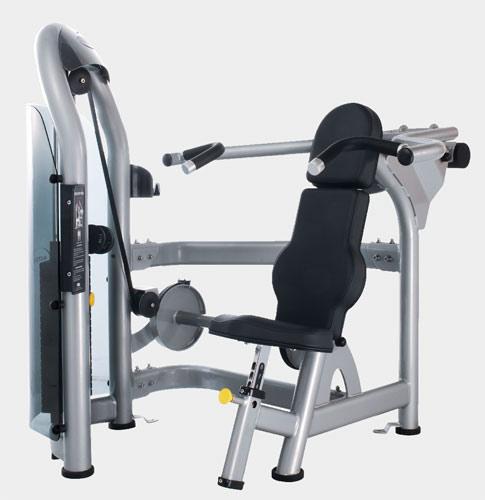 Тренажёры для мышц плечевого пояса Matrix G3 S20, Жим от плеч вверх