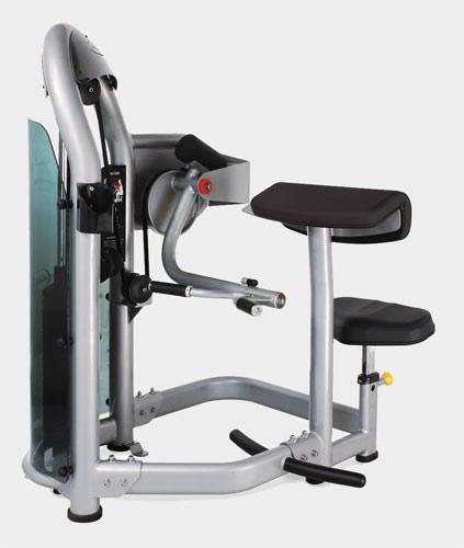 Тренажёры для мышц рук Matrix G3 S40, Бицепс-машина