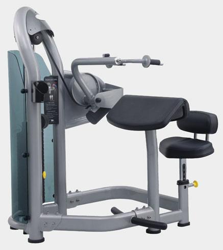Тренажёры для мышц рук Matrix G3 S45, Трицепс-машина