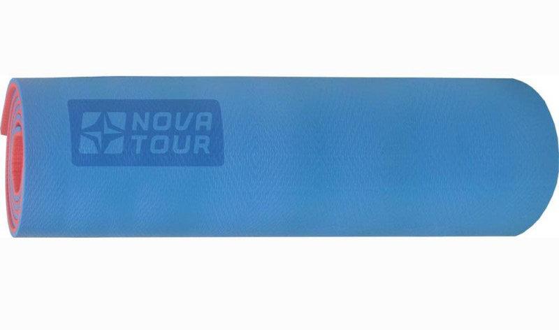 Коврики туристические Нова Тур (Nova Tour) 95339, Коврик ППЭ двухслойный