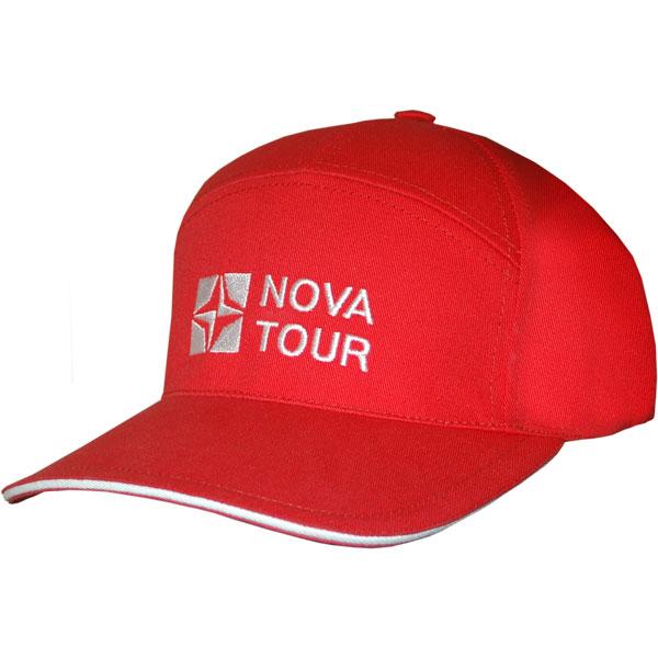 Прочая туристическая одежда и головные уборы Нова Тур (Nova Tour) 45069, Бейсболка