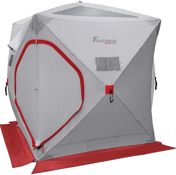 Шатры, беседки и прочие палатки Нова Тур (Nova Tour) 95325, Палатка для зимней рыбалки
