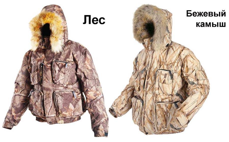 Куртки, жилеты, рубашки для туризма, охоты и рыбалки Нова Тур (Nova Tour) 51229, Куртка