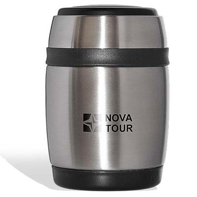 Термосы Нова Тур (Nova Tour) 92431, Термос из нержавеющей стали для еды