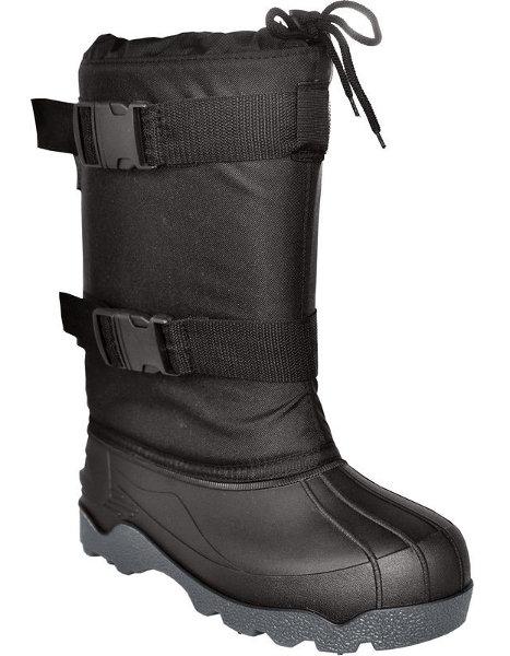 Обувь для туризма и рыбалки Нова Тур (Nova Tour) 95653, Сапоги для зимней рыбалки