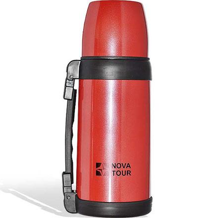 Термосы Нова Тур (Nova Tour) 92301, Термос из нержавеющей стали для напитков