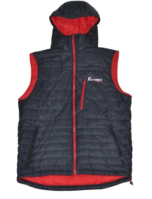 Куртки, жилеты, рубашки для туризма, охоты и рыбалки Нова Тур (Nova Tour) 95735, Жилет рыболовный