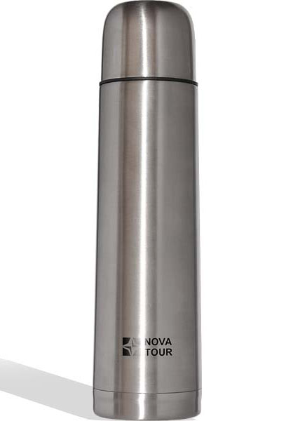 Термосы Нова Тур (Nova Tour) 92181, Термос из нержавеющей стали для напитков