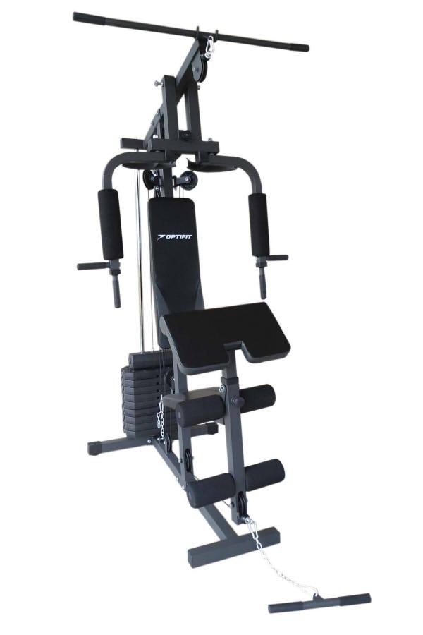 Атлетические центры с весовым стеком OptiFit Мультистанция Brio, SX75