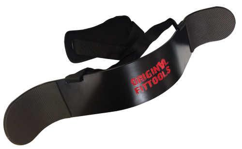 Аксессуары для тяжёлой атлетики Original Fit.Tools FT-BLAST01, Бицепс Бластер (Бицепс Бомбер) для изоляции бицепса