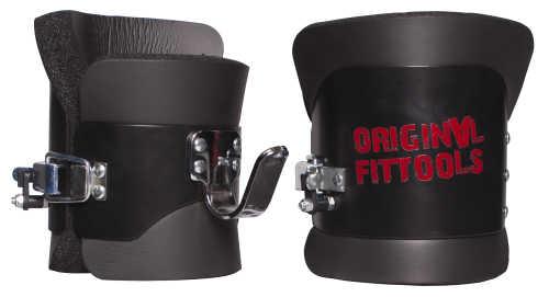 Аксессуары для тяжёлой атлетики Original Fit.Tools FT-INVB, Ботинки инверсионные