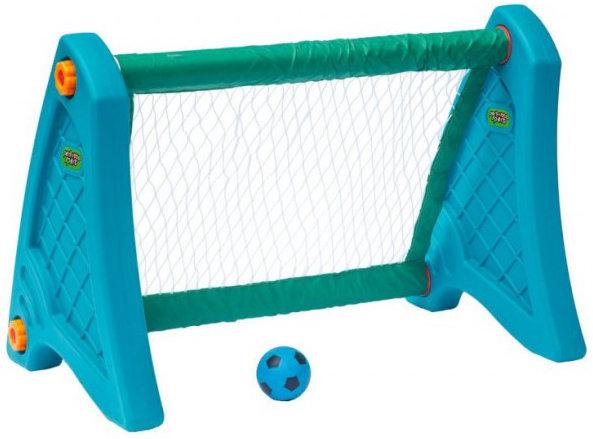 Прочее оборудование для детских площадок и игровых центров Perfetto Sport Ворота футбольные детские, PS-080