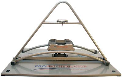 Профессиональные лыжные тренажёры ProSki Simulator PROSKI Simulator Professional