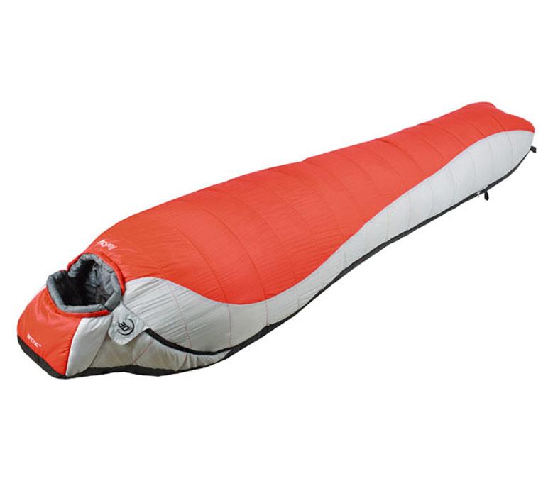 Спальные мешки - кокон Red Fox Спальный мешок Arctic-30 (Omnitherm HL), серия Trekking