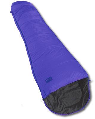 Спальные мешки - кокон Red Fox Спальный мешок F&T (Vario Dry), серия Basic