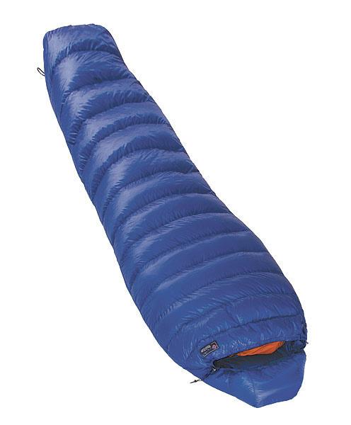 Архив товаров (нет в наличии) Red Fox Спальный мешок Fantom D2 XL long (пух), серия Mountain pro