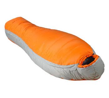 Архив товаров (нет в наличии) Red Fox Спальный мешок Top One long (пух), серия Expedition