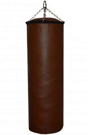 Мешки и груши подвесные Рокки Боксёрский мешок, искусственная кожа, 45 кг (110х40 см)