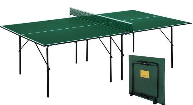 Любительские теннисные столы для внутренних помещений Sponeta S1-52i / S1-53i, Стол для настольного тенниса для внутренних помещений Hobby Indoor с сеткой