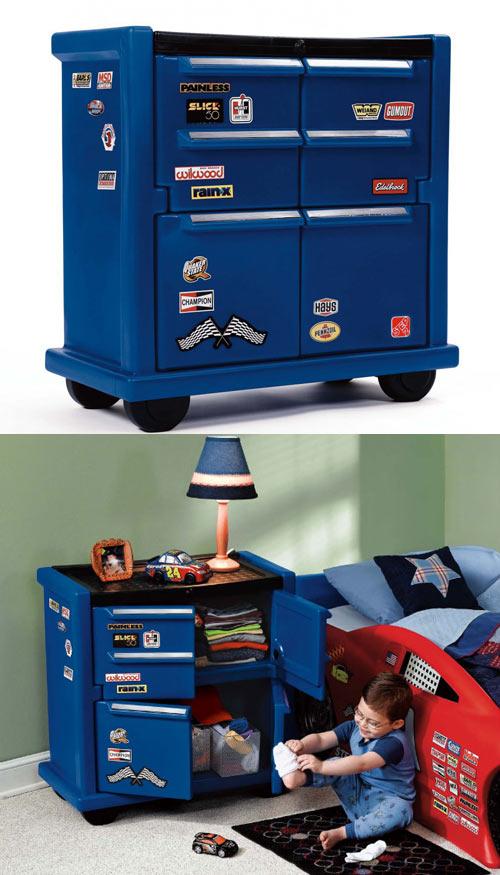 Ящик Для Одежды
