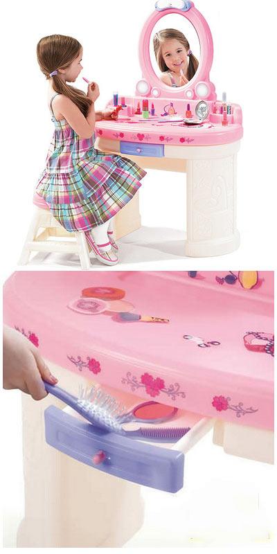 Прочие товары для детей Step 2 757900 Туалетный столик
