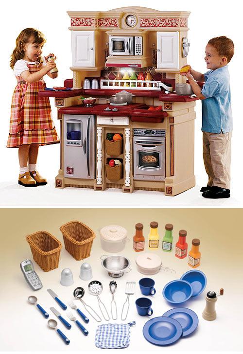 Прочие товары для детей Step 2 767800 / 767200 Кухня для вечеринок