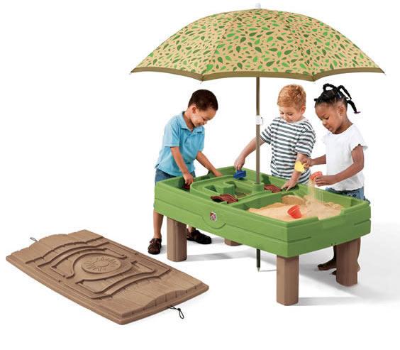 Прочее оборудование для детских площадок и игровых центров Step 2 787800 Столик