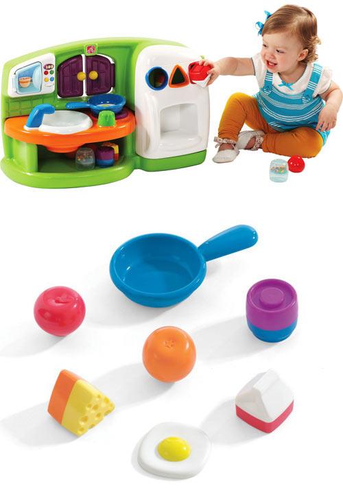 Прочие товары для детей Step 2 804400 / 804432 Развивающий центр