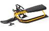 Stiga 73-4112-05, Снегокат Snowracer Classic Pro, yellow (жёлтый)