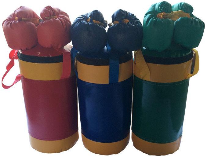 Навесное оборудование и дополнения для спортивных комплексов ТМК Набор боксёрский детский №2