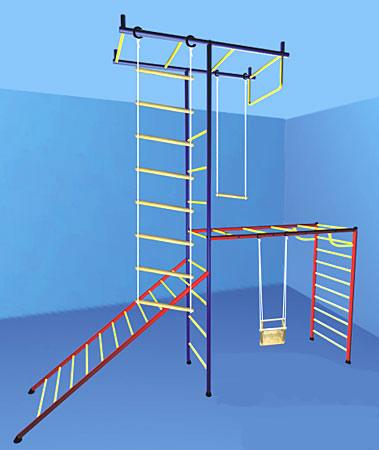 Навесное оборудование и дополнения для спортивных комплексов ТМК Дополнение к спортивным комплексам Лидер