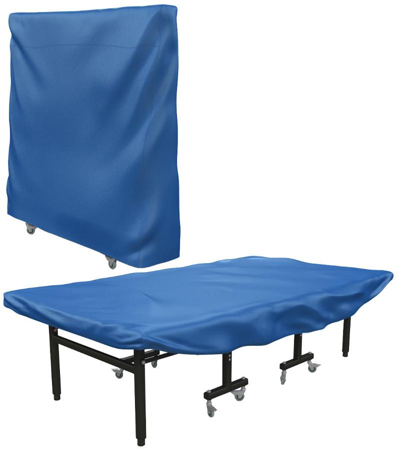 Чехлы для теннисных столов Unix Чехол для теннисного стола универсальный (синий)