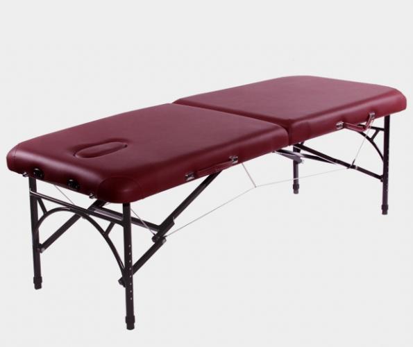 Массажные столы Vision Fitness Складной массажный стол Apollo I