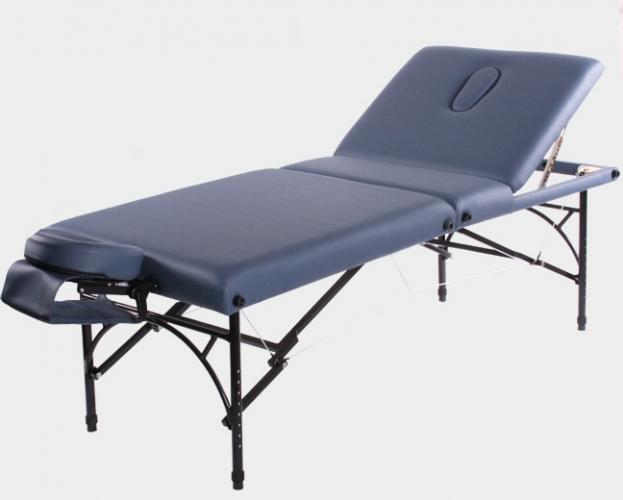 Массажные столы Vision Fitness Складной массажный стол Apollo Deluxe